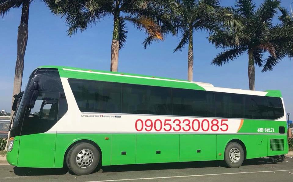 Cho thuê xe du lịch giá rẻ tại Huế - Quảng Bình